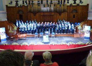 Photo choir - Gerry Oct 2017 P1060693